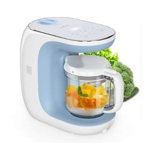 baby food maker eccomum blender
