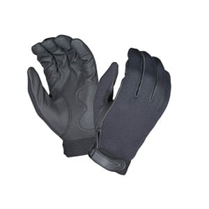 Black Shooting Glove