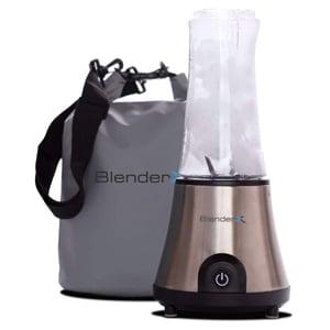 blenderx cordless single serve blender