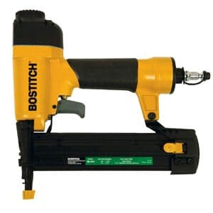 bostitch 18 gauge brad nailer kit