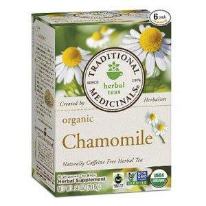Chamomile Herbal Leaf Tea