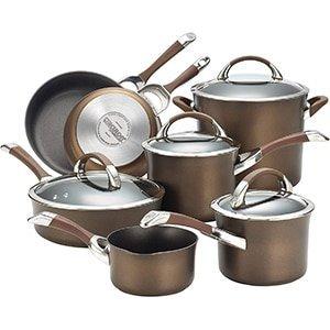 circulon symmetry pots and pans set