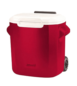 Coleman 16-quart Wheeled Cooler