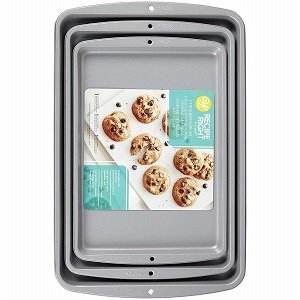 Cookie Pan Set