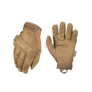Coyote Tactical Glove
