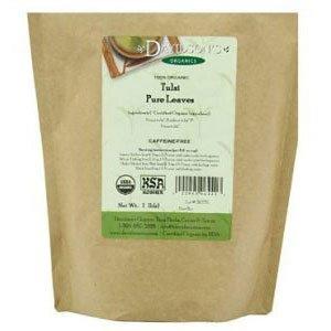 Davidson's Tea Bag