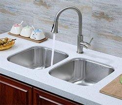 Decor Kitchen Sink