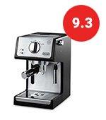 De'longhi Cappuccino Machine
