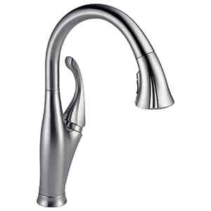 delta addison kitchen faucet