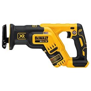 dewalt max xr reciprocating saw