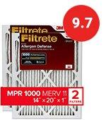 Filtrete Furnace Filter
