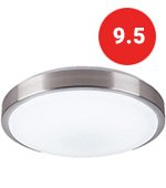 Flush Mount Led Ceiling Lights