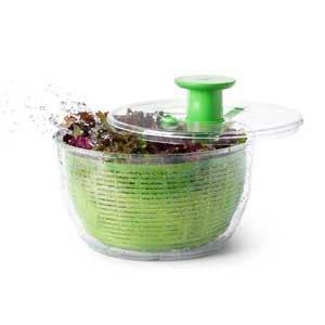 Green Salad Spinner