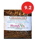 Herbs Leaf Tea