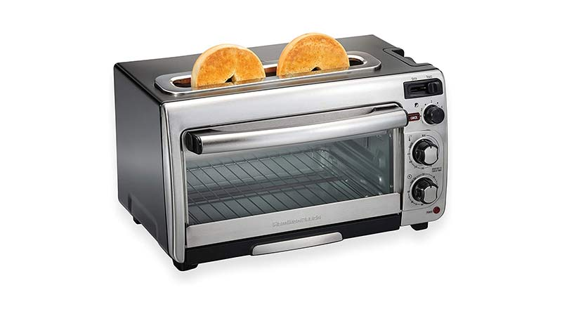how to use toaster oven