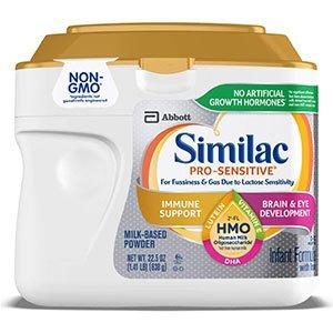 Infant Formula for Baby
