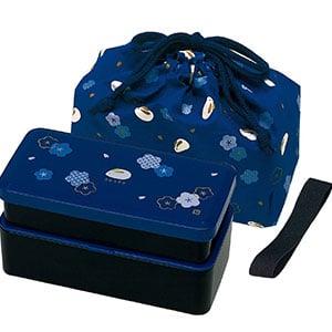 japanese blossom bento box set