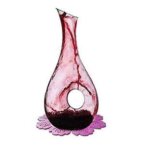 jess usboqo premium wine decanter