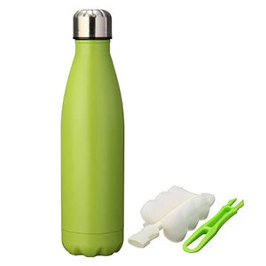 king vacuum insulated water bottle