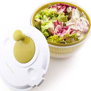 Kitchen Salad Spinner