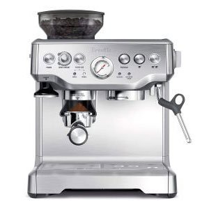 Large Espresso Machine
