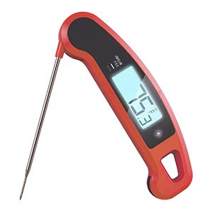 lavatools pro meat thermometer
