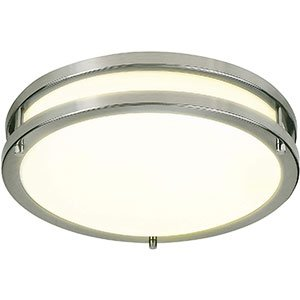 Lb72118 Led Flush Mount Ceiling Light
