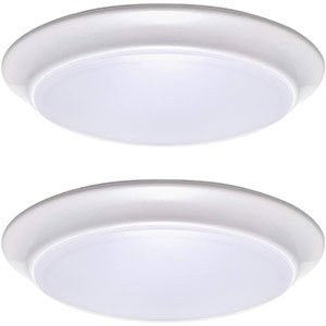 Lit-path Ceiling Light