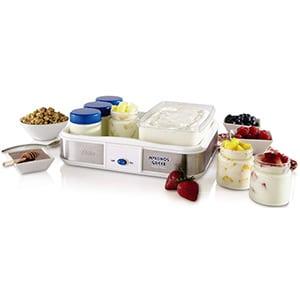 Manual Yogurt Maker