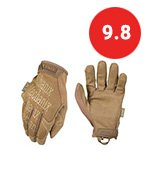 Mechanix Tactical Glove