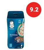 Multigrain Baby Cereal