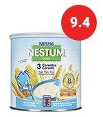 Nestum Toddler Cereals