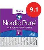Nordic Air Filters