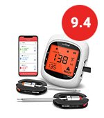 nutrichef meat thermometer