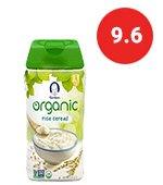 Organic Rice Cereal