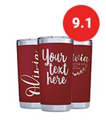 personalized favord tumbler