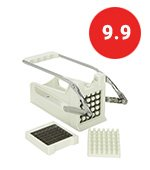 prepworks french fry cutter
