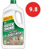 Quick Floor Polish