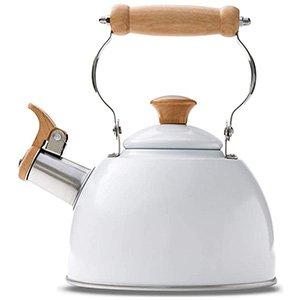 Rockurwok Teapot