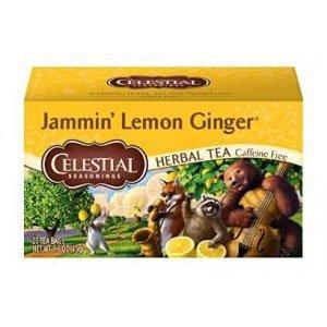 Seasonings Herbal Tea