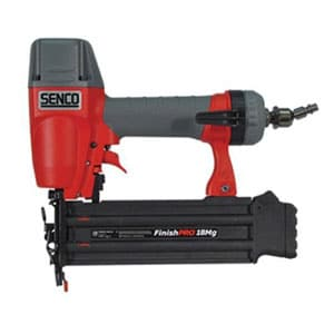 senco 18 gauge brad nailer kit