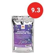 Shifa Headache Relief Tea