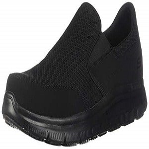skechers men's flex advantage shoe