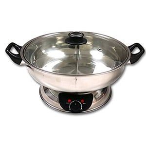 sonya shabu hot pot electric wok