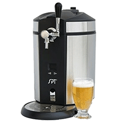 Spt Kegerator and Dispenser