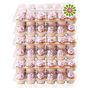 Stackngo Cupcakes Carrier