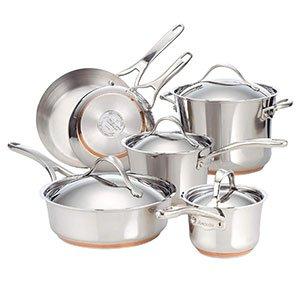 Steel Cookwares