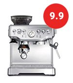 Top Home Espresso Machine