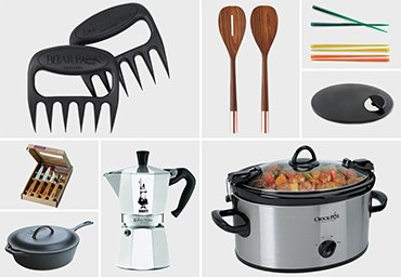 Top Kitchen Gifts
