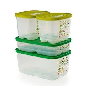 tupperware Fridgesmart Container Set
